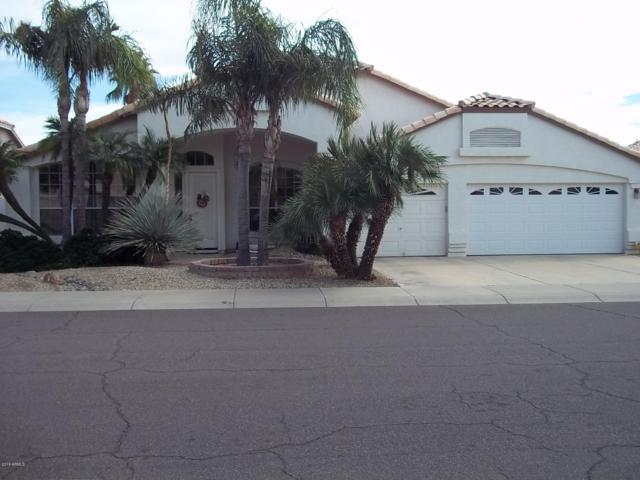 18865 N 78TH Lane, Glendale, AZ 85308 (MLS #5843855) :: The Garcia Group