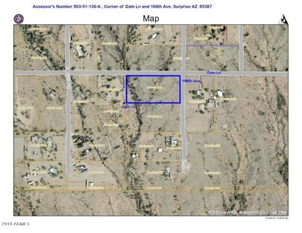 000 W Dale Lane, Surprise, AZ 85387 (MLS #5843862) :: The Garcia Group
