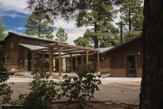 12265 N Copeland Lane, Flagstaff, AZ 86004 (MLS #5843898) :: Yost Realty Group at RE/MAX Casa Grande