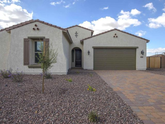 4758 N 185TH Avenue, Goodyear, AZ 85395 (MLS #5843913) :: The Pete Dijkstra Team