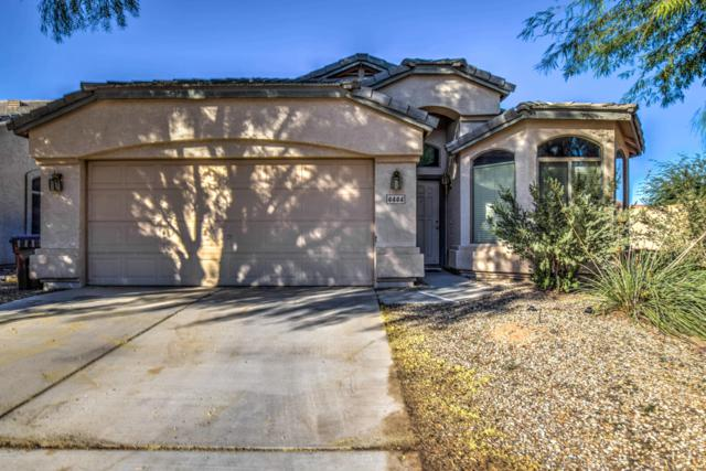4444 E Longhorn Street, San Tan Valley, AZ 85140 (MLS #5843915) :: The Garcia Group