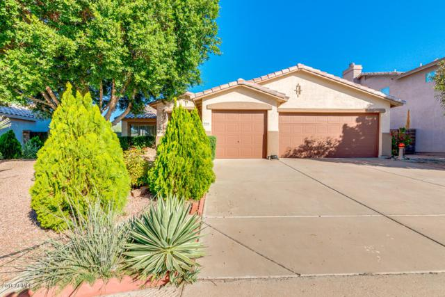 9318 E Fairbrook Street, Mesa, AZ 85207 (MLS #5843929) :: The W Group