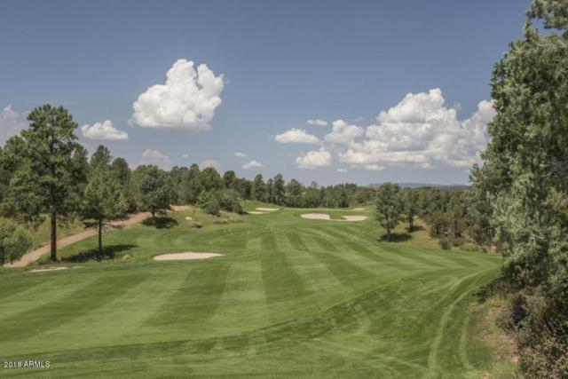 210 S Rim Club Drive, Payson, AZ 85541 (MLS #5843954) :: Team Wilson Real Estate