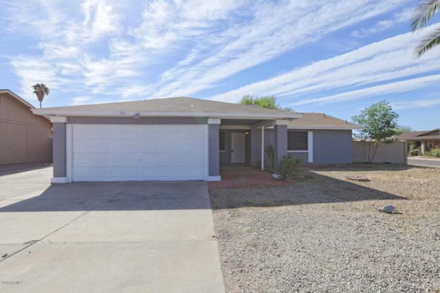 931 W Villa Maria Drive, Phoenix, AZ 85023 (MLS #5843960) :: RE/MAX Excalibur