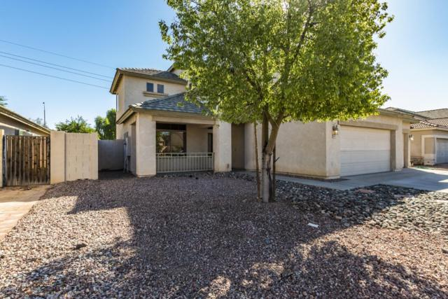 2309 N 107TH Drive, Avondale, AZ 85392 (MLS #5843985) :: Team Wilson Real Estate