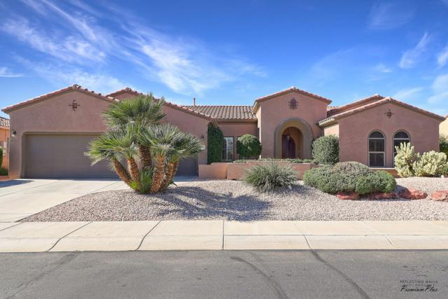16863 W Bryce Canyon Lane, Surprise, AZ 85387 (MLS #5843992) :: Devor Real Estate Associates