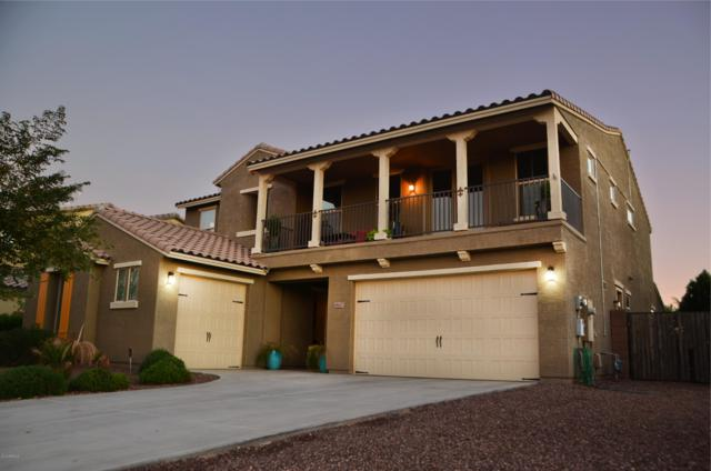 18607 W Kendall Street, Goodyear, AZ 85338 (MLS #5844019) :: Kortright Group - West USA Realty