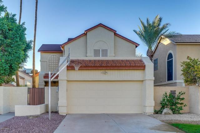 521 E Kristal Way, Phoenix, AZ 85024 (MLS #5844031) :: RE/MAX Excalibur