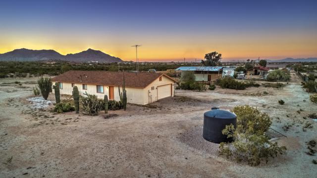 2633 W Gail Road, Queen Creek, AZ 85142 (MLS #5844041) :: The Daniel Montez Real Estate Group