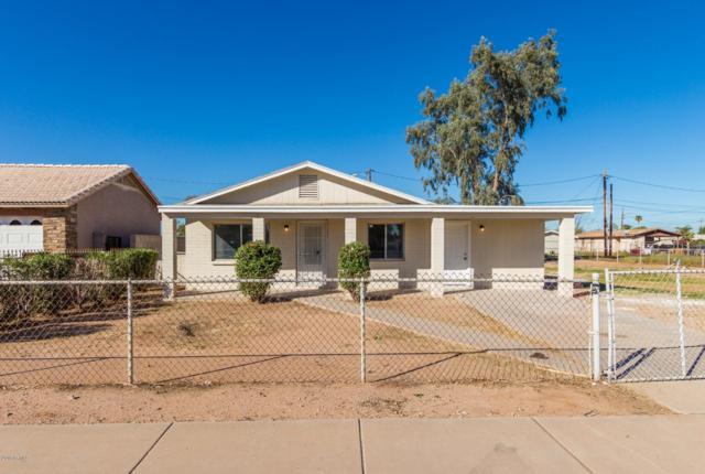 79 N Vista Avenue, Casa Grande, AZ 85122 (MLS #5844051) :: Yost Realty Group at RE/MAX Casa Grande