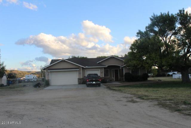 12375 W Prieta View Drive, Skull Valley, AZ 86338 (MLS #5844054) :: Kepple Real Estate Group