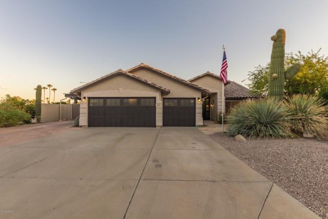 4317 E Ellis Street, Mesa, AZ 85205 (MLS #5844074) :: Yost Realty Group at RE/MAX Casa Grande