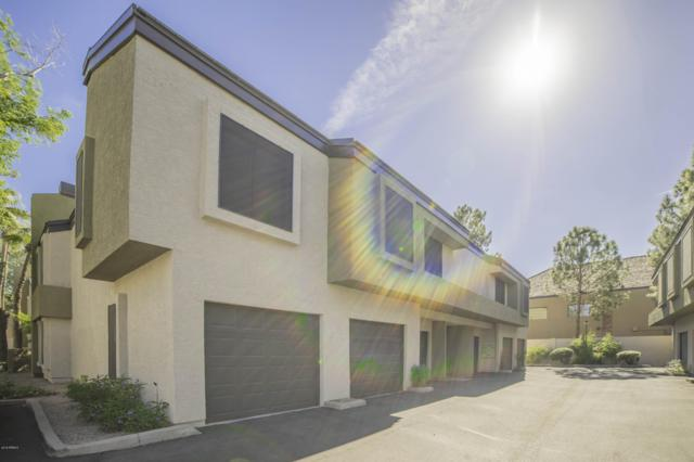 4201 N 20TH Street #228, Phoenix, AZ 85016 (MLS #5844091) :: Lux Home Group at  Keller Williams Realty Phoenix