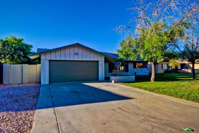 1643 E Laguna Drive, Tempe, AZ 85282 (MLS #5844103) :: Team Wilson Real Estate