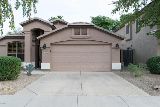 20737 N 37TH Way, Phoenix, AZ 85050 (MLS #5844177) :: The Garcia Group