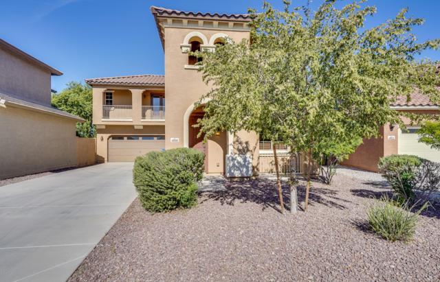 4016 W Pedro Lane, Laveen, AZ 85339 (MLS #5844204) :: The Garcia Group