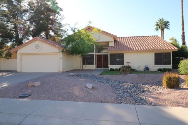157 W Jeanine Drive, Tempe, AZ 85284 (MLS #5844206) :: RE/MAX Excalibur