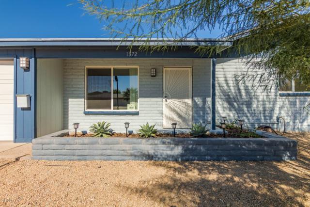 1872 E Watson Drive, Tempe, AZ 85283 (MLS #5844217) :: Yost Realty Group at RE/MAX Casa Grande