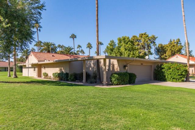 7504 N Ajo Road, Scottsdale, AZ 85258 (MLS #5844219) :: The Daniel Montez Real Estate Group