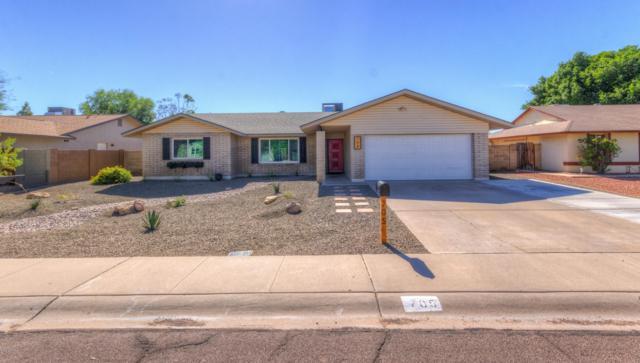 705 E Lodge Drive, Tempe, AZ 85283 (MLS #5844241) :: Yost Realty Group at RE/MAX Casa Grande