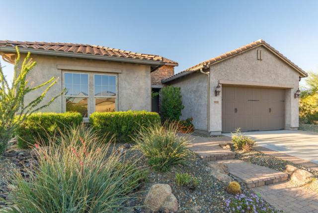 2036 W Chimney Rock Road, Phoenix, AZ 85085 (MLS #5844244) :: The W Group