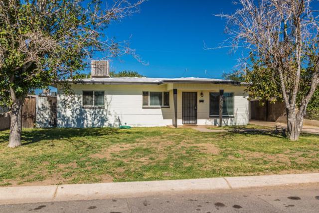 2556 W Earll Drive, Phoenix, AZ 85017 (MLS #5844250) :: Lifestyle Partners Team