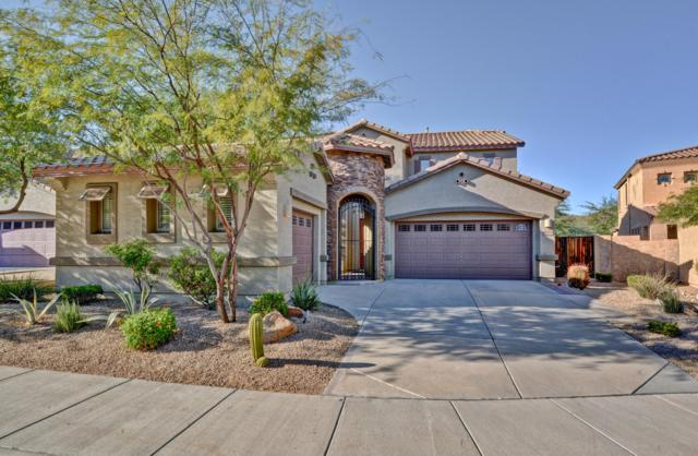 8412 W Rowel Road, Peoria, AZ 85383 (MLS #5844252) :: The Garcia Group
