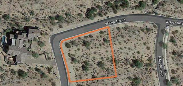 4611 N Chelsea Dr Drive, Buckeye, AZ 85396 (MLS #5844255) :: CC & Co. Real Estate Team