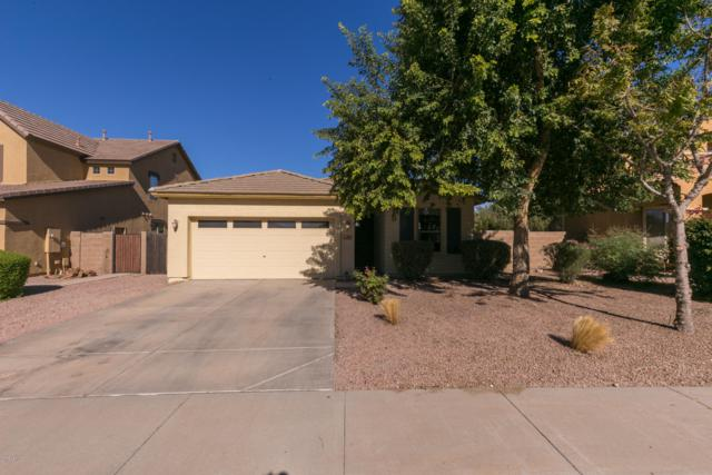 1392 E Mia Lane, Gilbert, AZ 85298 (MLS #5844267) :: The W Group