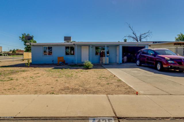 425 E Saguaro Street, Casa Grande, AZ 85122 (MLS #5844286) :: Team Wilson Real Estate