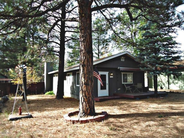 17040 S Mescalero Drive, Munds Park, AZ 86017 (MLS #5844290) :: The Garcia Group