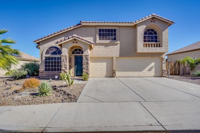 598 E Poncho Lane, San Tan Valley, AZ 85143 (MLS #5844335) :: Yost Realty Group at RE/MAX Casa Grande