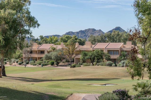 7710 E Gainey Ranch Road #225, Scottsdale, AZ 85258 (MLS #5844337) :: The Jesse Herfel Real Estate Group