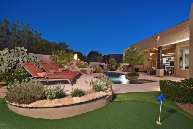 10948 E Mark Lane, Scottsdale, AZ 85262 (MLS #5844341) :: The Garcia Group
