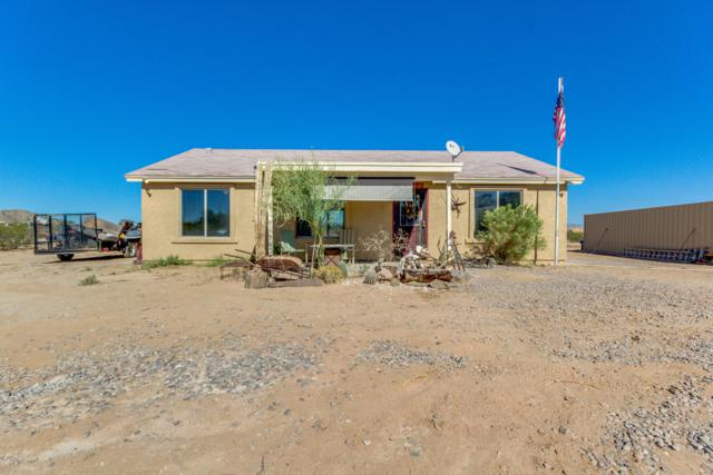 1626 W Adobe Dam Road, Queen Creek, AZ 85142 (MLS #5844347) :: Yost Realty Group at RE/MAX Casa Grande