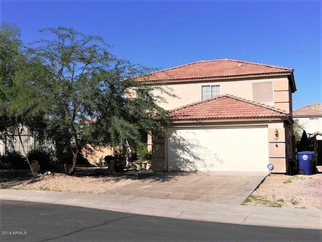 12430 W Surrey Avenue, El Mirage, AZ 85335 (MLS #5844352) :: RE/MAX Excalibur