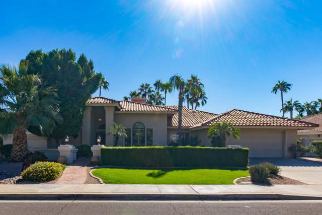 8631 E San Lorenzo Drive, Scottsdale, AZ 85258 (MLS #5844408) :: Conway Real Estate