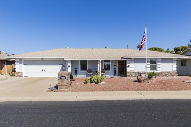 9608 W Indian Hills Drive, Sun City, AZ 85351 (MLS #5844412) :: RE/MAX Excalibur