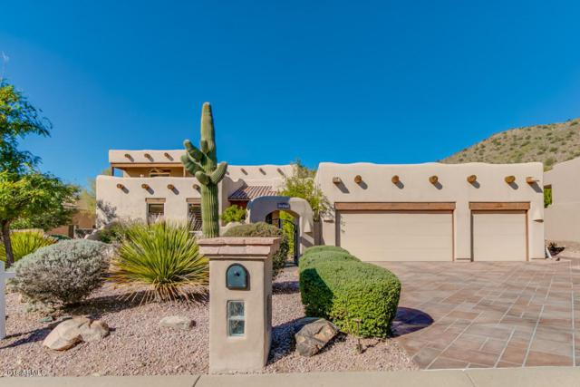 12178 E Wethersfield Drive, Scottsdale, AZ 85259 (MLS #5844440) :: Team Wilson Real Estate