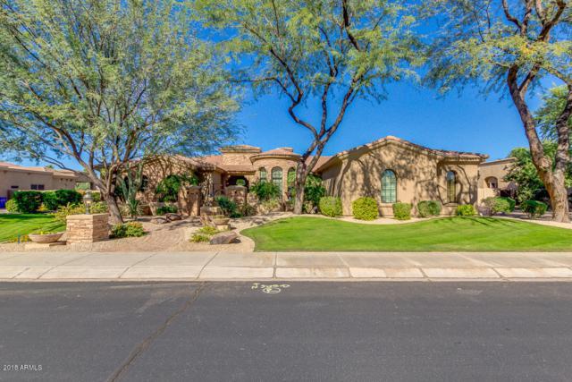 4390 E Gemini Place, Chandler, AZ 85249 (MLS #5844444) :: RE/MAX Excalibur