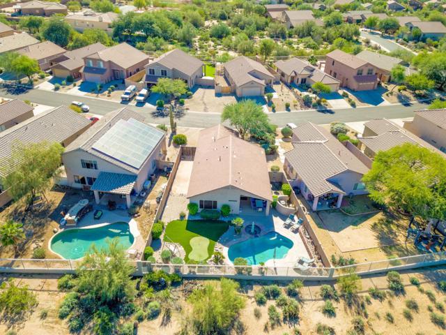 4724 E Laredo Lane, Cave Creek, AZ 85331 (MLS #5844454) :: Lifestyle Partners Team