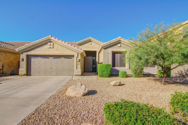 10432 E Meadowhill Drive, Scottsdale, AZ 85255 (MLS #5844513) :: Team Wilson Real Estate