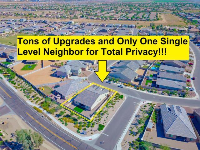 35262 N Taben Way, Queen Creek, AZ 85142 (MLS #5844520) :: Yost Realty Group at RE/MAX Casa Grande