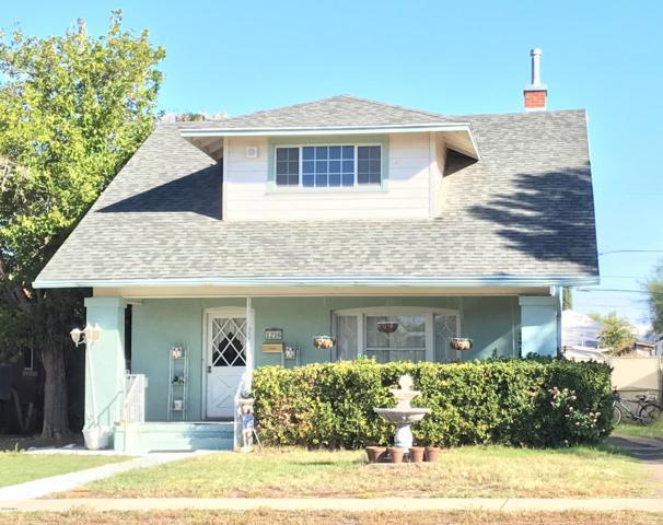 1206 E 11TH Street, Douglas, AZ 85607 (MLS #5844522) :: The Daniel Montez Real Estate Group