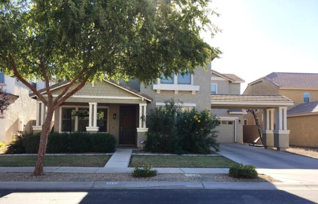3933 E Yeager Drive, Gilbert, AZ 85295 (MLS #5844541) :: The Jesse Herfel Real Estate Group