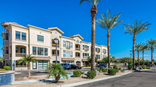 7297 N Scottsdale Road #1001, Paradise Valley, AZ 85253 (MLS #5844548) :: HomeSmart