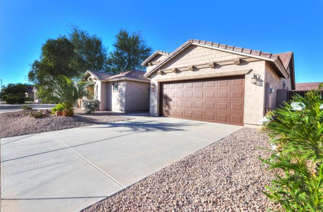 1470 E Sunset Drive, Casa Grande, AZ 85122 (MLS #5844585) :: RE/MAX Excalibur