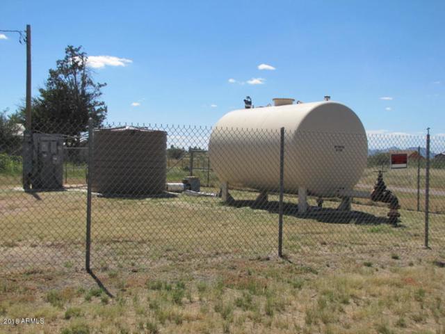 Tbd E Hwy 181, Pearce, AZ 85625 (MLS #5844610) :: Yost Realty Group at RE/MAX Casa Grande