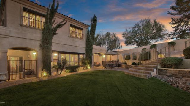 11078 N Valley Drive, Fountain Hills, AZ 85268 (MLS #5844614) :: RE/MAX Excalibur