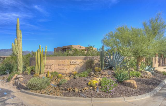 36601 N Mule Train Road A28, Carefree, AZ 85377 (MLS #5844630) :: Riddle Realty
